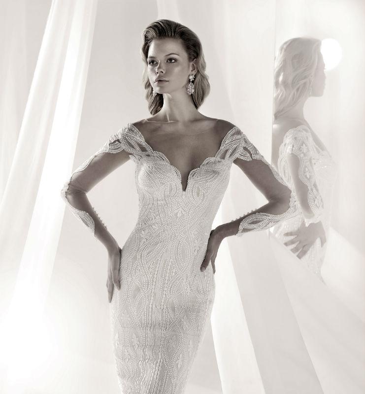 Nicole Milano collection Luxury 40724