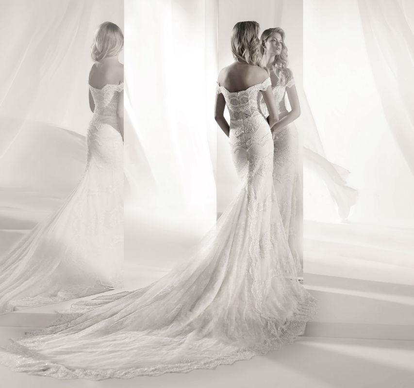 Nicole Milano collection Luxury 27456