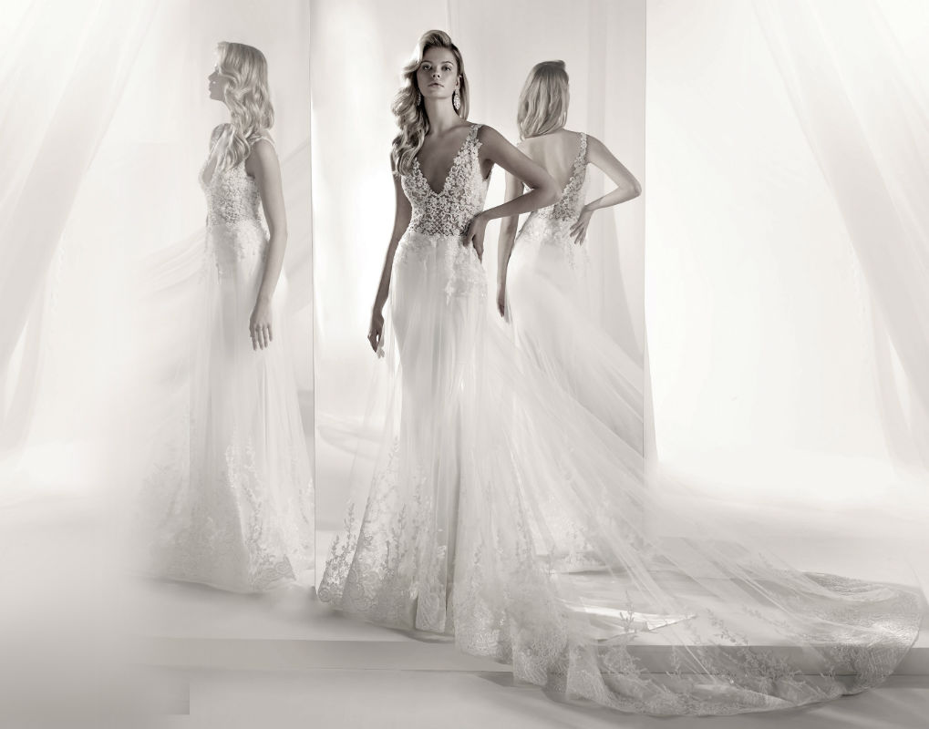 Nicole Milano collection Luxury 27422