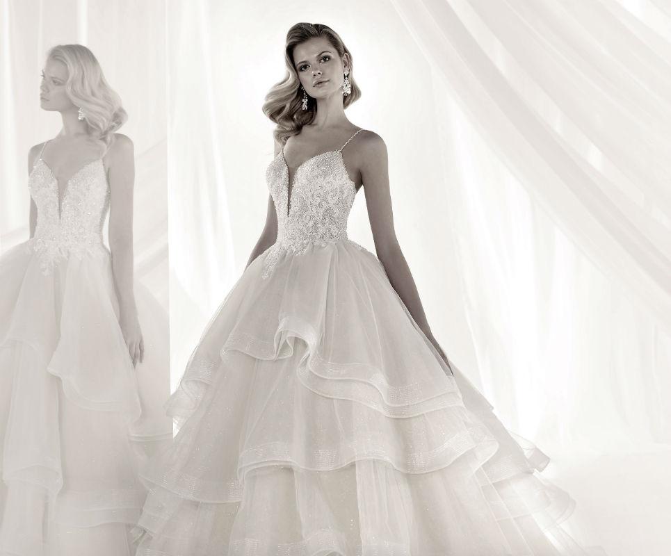 Nicole Milano collection Luxury 27253