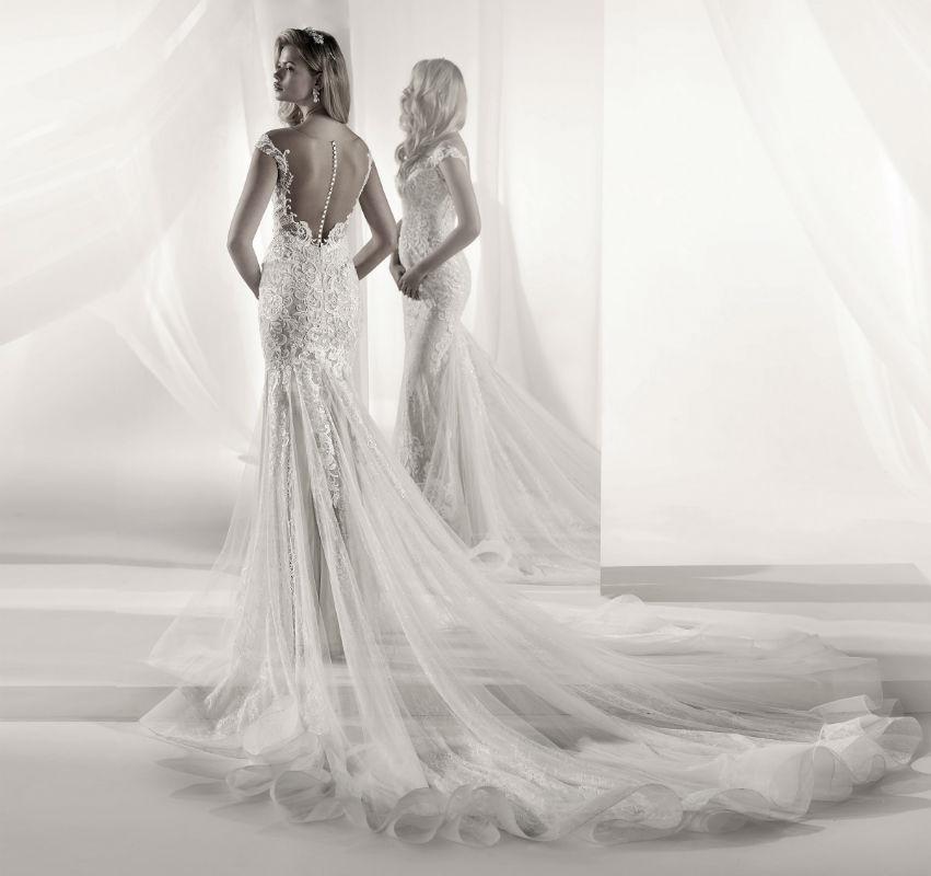 Nicole Milano collection Luxury 27453