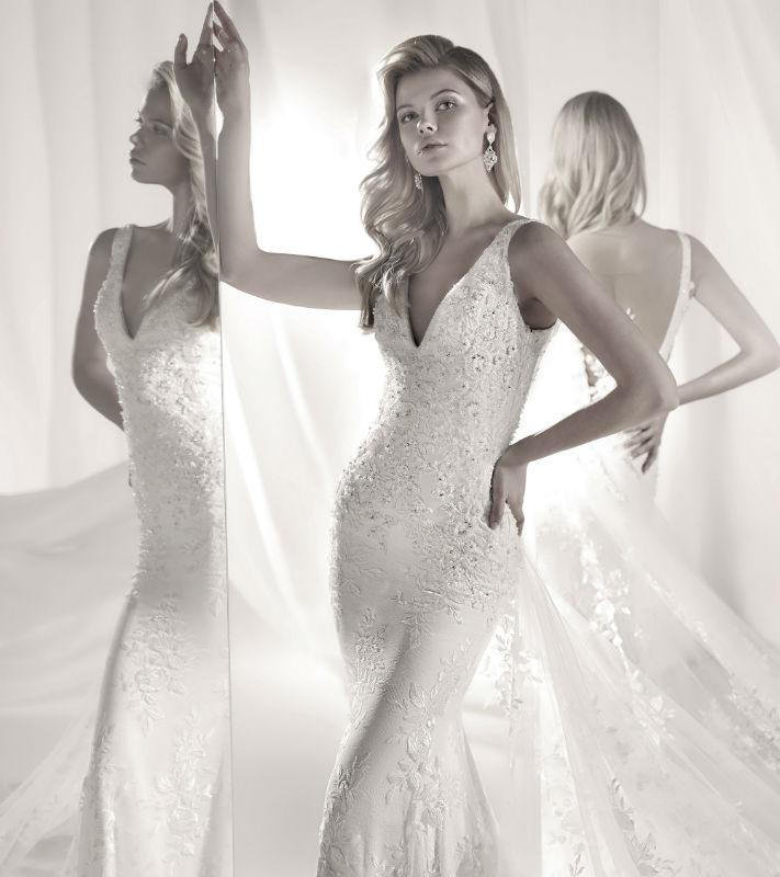 Nicole Milano collection Luxury 27250