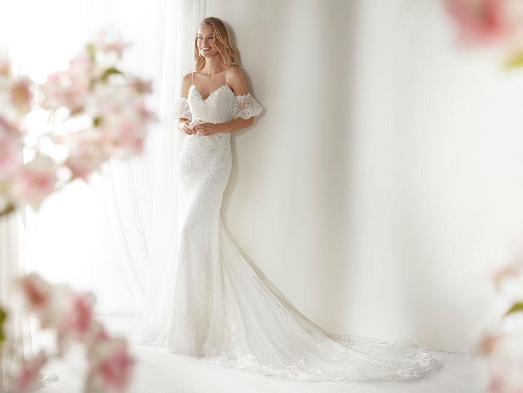 Nicole Milano collection Colet 40283