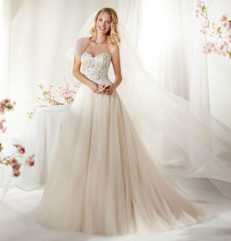 Nicole Milano collection Colet 40290