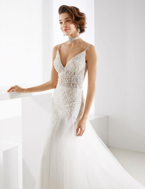 Nicole Milano collection Jolies 40495