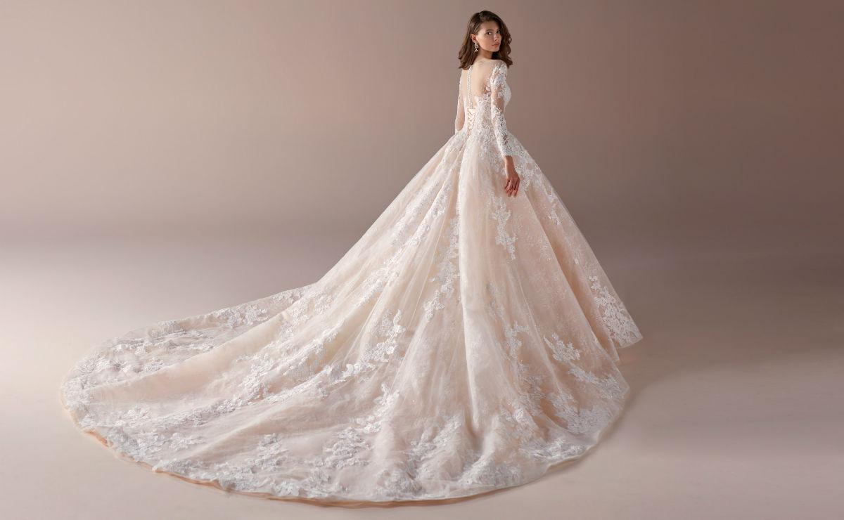 Nicole Milano collection Romance 40723