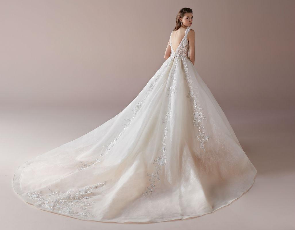 Nicole Milano collection Romance 40720