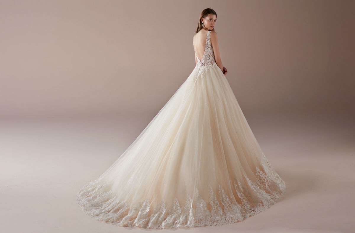 Nicole Milano collection Romance 40292