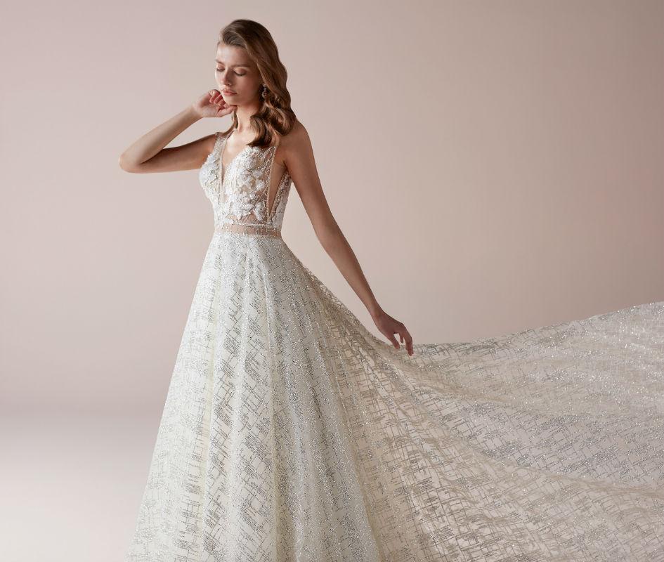 Nicole Milano collection Romance 40528
