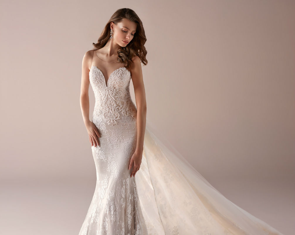 Nicole Milano collection Romance 40252