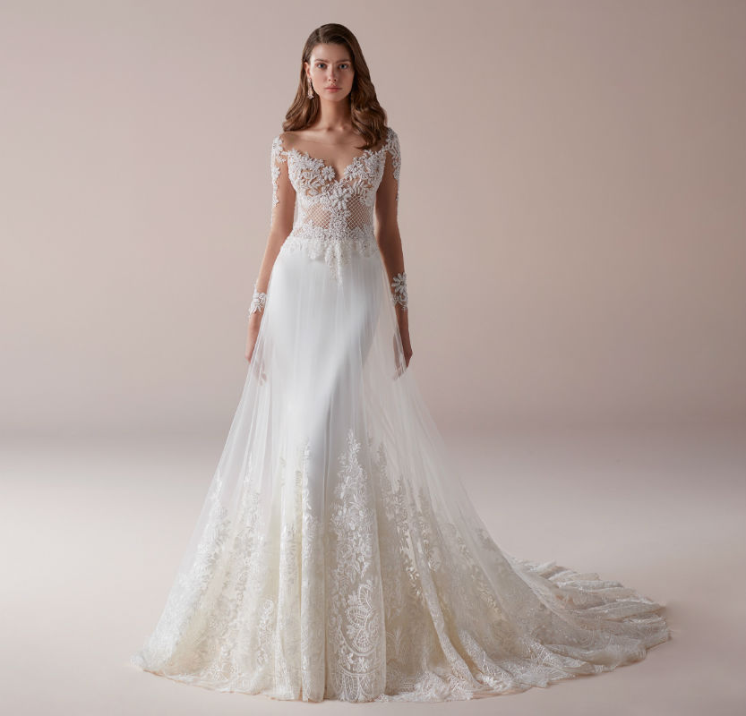 Nicole Milano collection Romance 40287