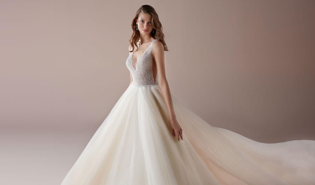 Nicole Milano collection Romance 40291