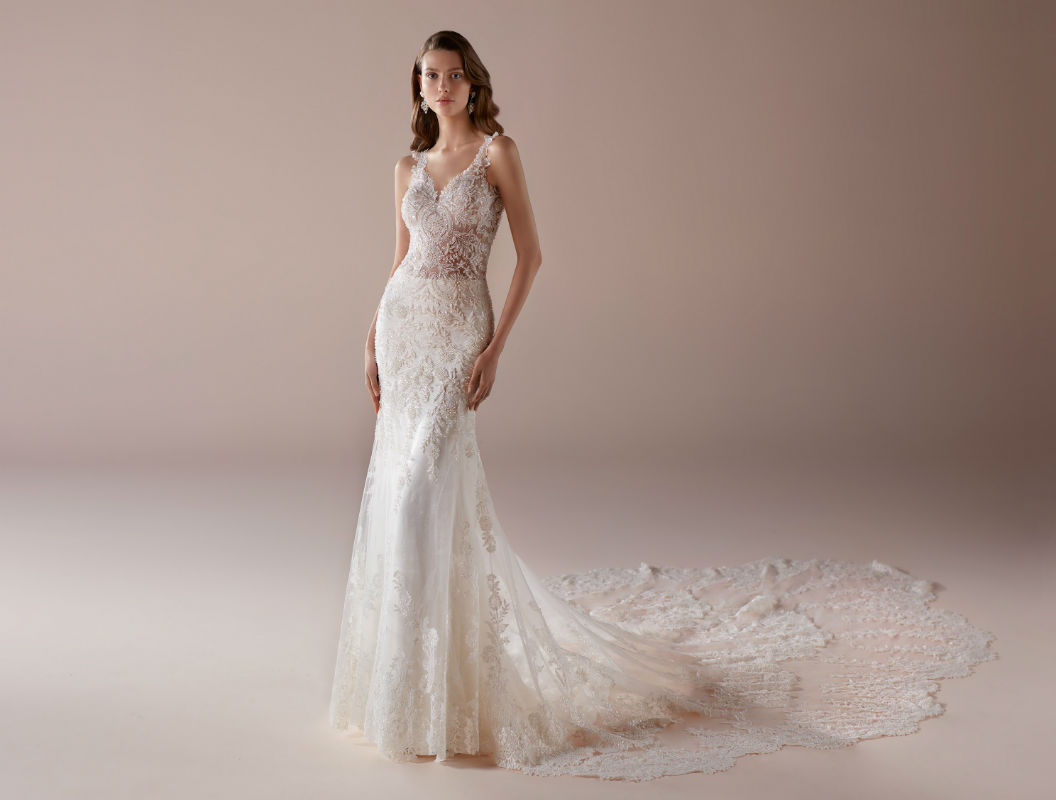 Nicole Milano collection Romance 40253