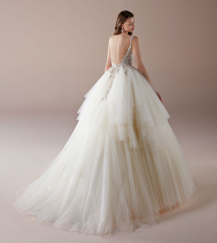 Nicole Milano collection Romance 27420