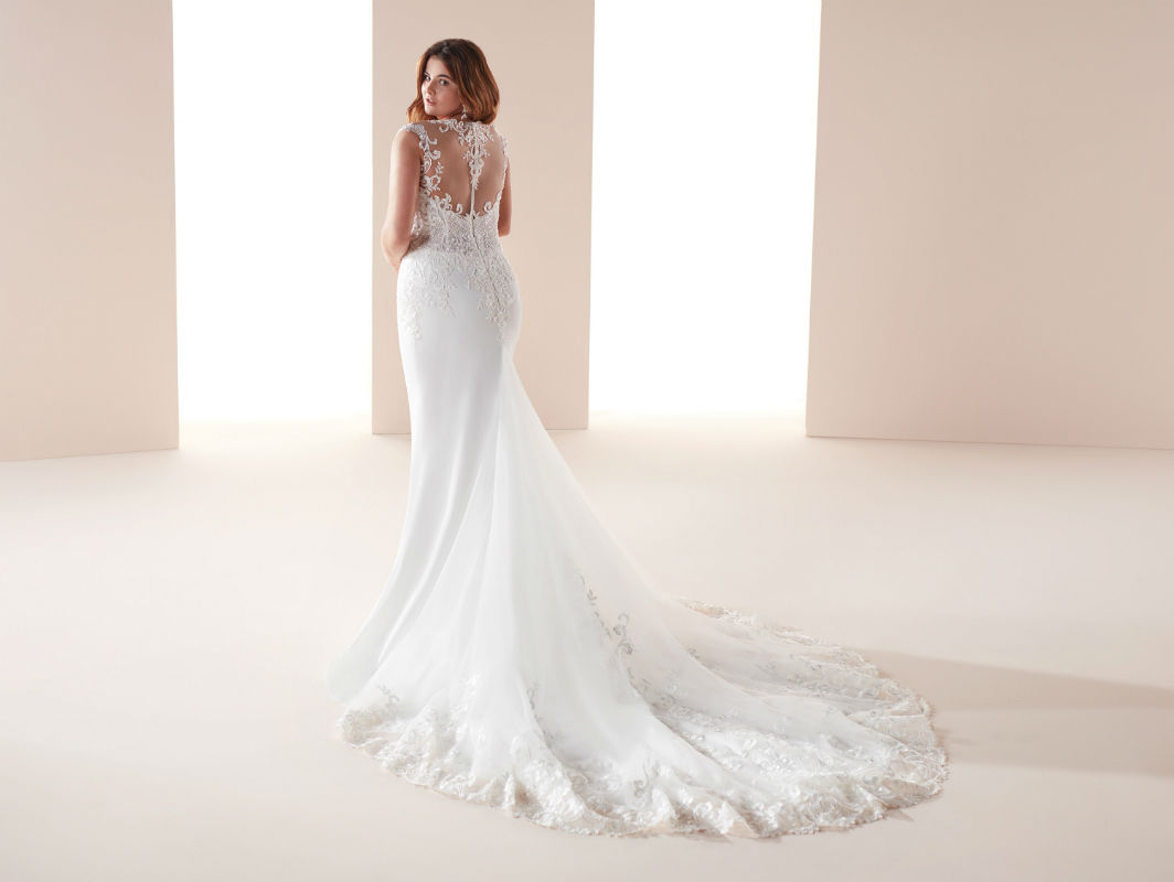 Nicole Milano collection Curves 40503