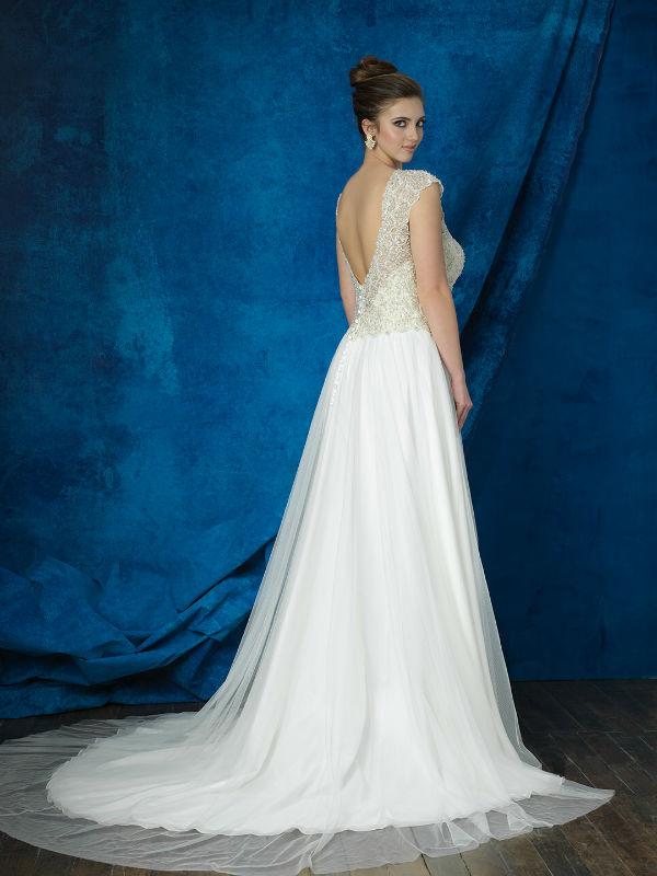 Allure Bridals 24208