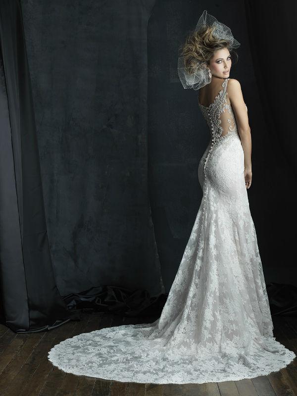 Allure Bridals 24201