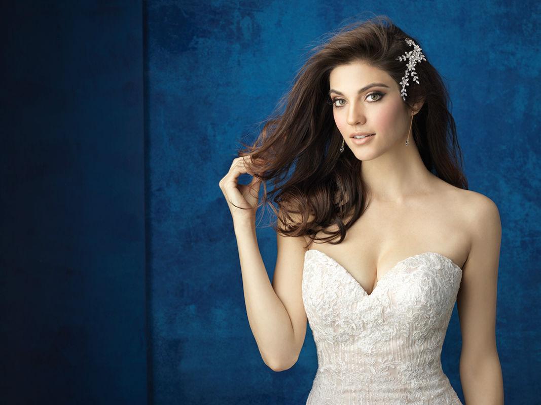 Allure Bridals 24213
