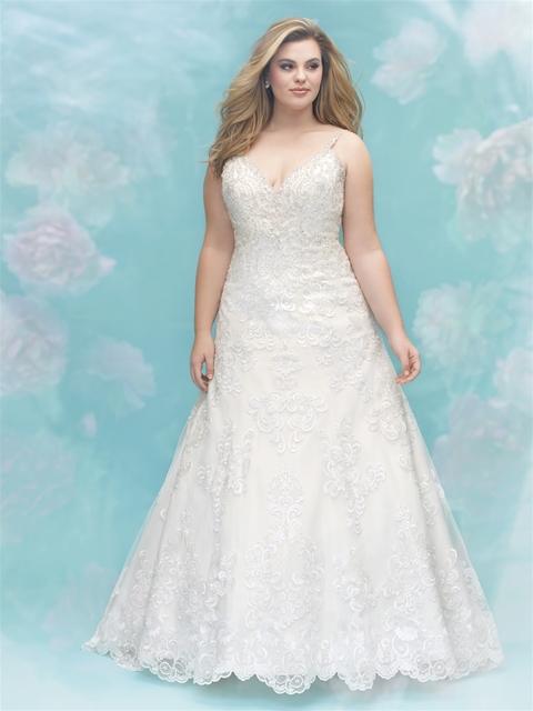 Allure Bridals 40963