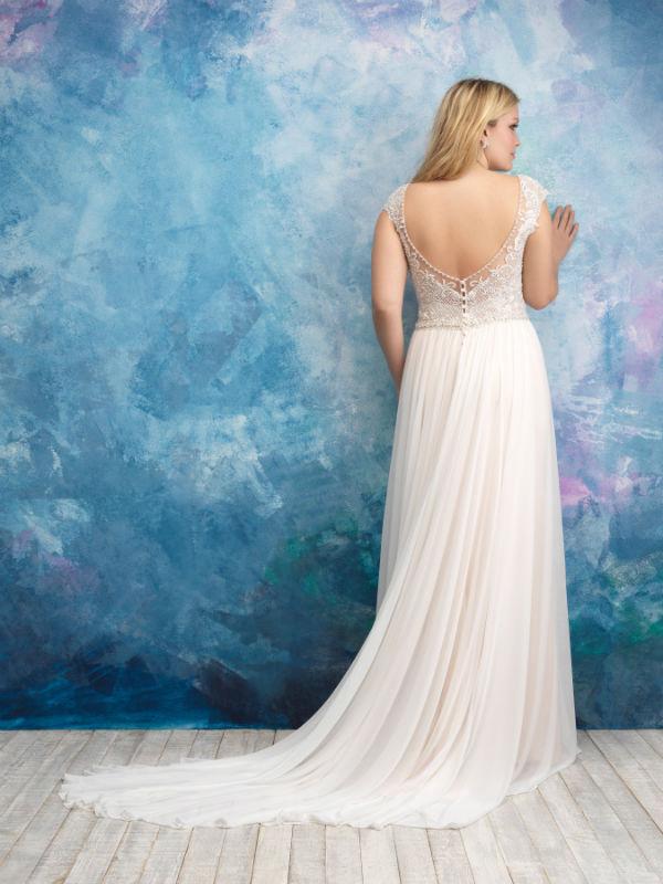Allure Bridals 40953