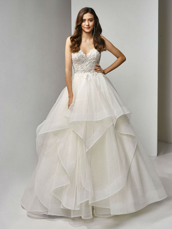 Enzoani Beautiful collection 27538