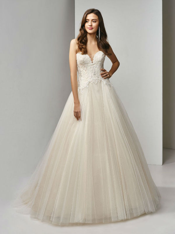 Enzoani Beautiful collection 27541