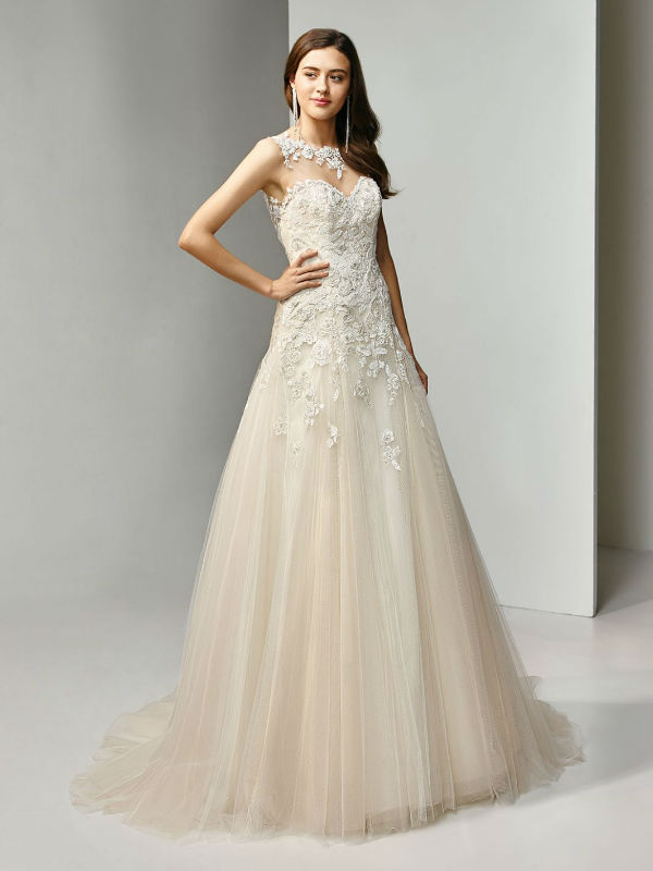Enzoani Beautiful collection 27514